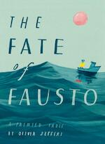 The Fate of Fausto - oliver jeffers (ISBN 9780008357917)