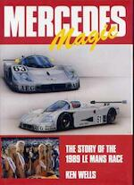 Mercedes Magic - the story of the 1989 Le Mans Race