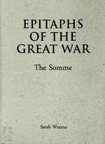 Epitaphs of the Great War