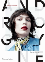 Androgyne: fashion and gender - patrick mauries (ISBN 9780500519356)