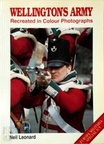Wellington's Army - Neil Leonard (ISBN 9781872004792)