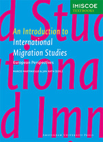 An introduction to international migration studies (ISBN 9789048517350)