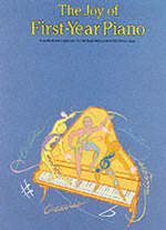 Joy of First Year Piano - Unknown (ISBN 9780711901230)