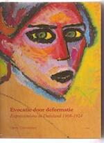 Evocatie door deformatie - Ron Manheim (ISBN 9789035817098)