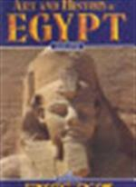 Art and history of Egypt - Alberto Carlo Carpiceci (ISBN 9788880290865)