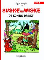 De Koning drinkt - willy vandersteen (ISBN 9789002263392)