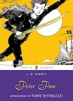 Peter Pan - Sir J. M. Barrie (ISBN 9780141322575)