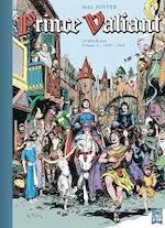 Prince Valiant - Hal Foster (ISBN 9782302027855)