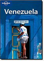 Lonely Planet / Venezuela - Unknown (ISBN 9781741045451)