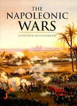 The Napoleonic Wars - Gunther Erich Rothenberg, Amp, John Keegan (ISBN 9780304352678)