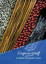 A Room of One's Own - virginia woolf (ISBN 9781784870874)