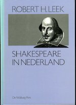 Shakespeare in Nederland