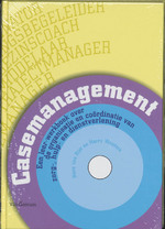 Casemanagement - Nora van Riet, Harry Amp; Wouters (ISBN 9789023241225)