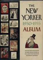 The New Yorker. The New Yorker 1950-1955 Album