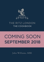 Ritz london: the cookbook - john williams (ISBN 9781784724962)
