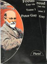 Freud, une vie - Peter Gay (ISBN 9782012786813)