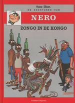 Zongo in de Kongo - Marc Sleen (ISBN 9789002248696)