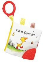 Dit is Gonnie ! - Olivier Dunrea (ISBN 9789025765644)