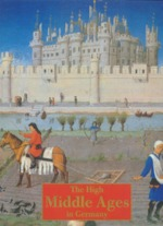 The High Middle Ages in Germany - Rolf Toman (ISBN 9783822802977)