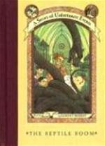 The reptile room - Lemony Snicket (ISBN 9780064407670)