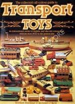 The collector's all-colour guide to transport toys - Gordon Gardiner, Richard O'neill (ISBN 9781855010260)