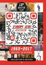 Top 40 Hitdossier 1965-2017 (ISBN 9789089750082)