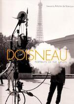 Doisneau - Portraits of the Artists (ISBN 9782080300645)