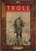 Troll - Per Erik Borge, Th. Kittelsen (ISBN 9788204066411)