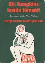 Mr. Tompkins Inside Himself - George Gamow, Martynas Yčas (ISBN 9780045700066)