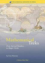 Mathematical Treks - Ivars Peterson (ISBN 9780883855379)