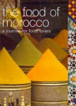 The Food of Morocco