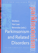 Parkinsonism and Related Disorders - (ISBN 9789086591503)