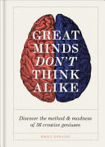 Great Minds Don't Think Alike - Emily Gosling (ISBN 9781781575376)