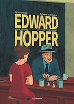 Edward hopper (graphic novel): the story of his life
