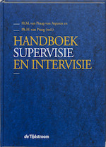 Handboek supervisie en intervisie (ISBN 9789058980021)
