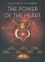 The power of the hart - Maya Angelou, Paulo Coelhoe, Isabel Allende, Deepak Chopra