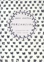 Persuasion - jane austen (ISBN 9780099589327)
