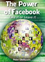 The power of Facebook / Take it or leave it
