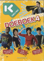Ketnet Doeboek / 4 - Unknown (ISBN 9789002234620)