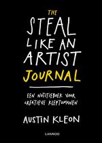 Steal like an artist - journal