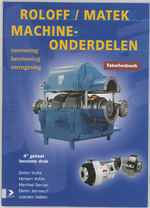 Machineonderdelen