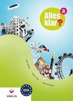 Alles klar ? 2 - Textbuch - Unknown (ISBN 9789030654193)
