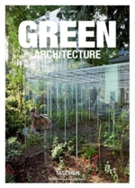 Green architecture - Philip Jodidio (ISBN 9783836522205)