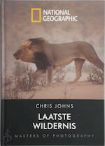 Laatste wildernis - Chris Johns (ISBN 9789048811755)