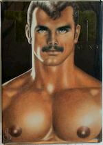 Tom of Finland: the Comic Collection - Dian Hanson (ISBN 9783822838495)