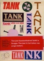 10 jaar TANK#series - (ISBN 9789090309811)
