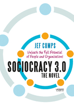 Sociocracy 3.0 - The Novel