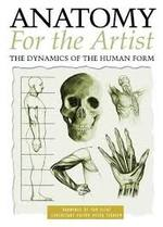 Anatomy for the Artist - Tom Flint, Peter Stanyer (ISBN 9780760770870)