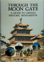 Through the Moon Gate - Oxford University Press (ISBN 9780195840773)