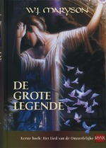 De grote legende - W.J. Maryson (ISBN 9789022543108)